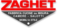 Zaghet Arredamenti Logo