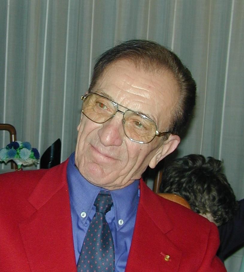 Lino Zaghet